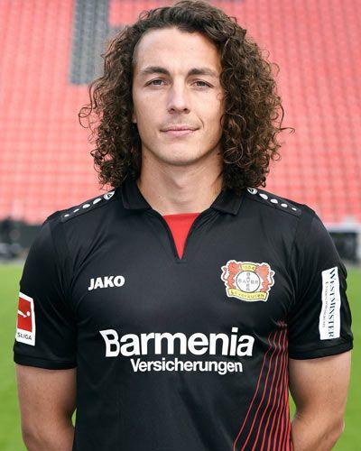 Pin di Laura S. su Bayer 04 Leverkusen ⚫   Calcio