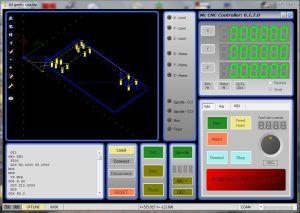 Control and CAM | CNC | Cnc, Desktop screenshot, Desktop