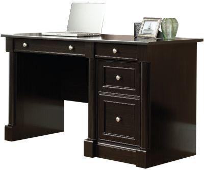 Sauder Avenue Eight Computer Desk Homemakers Furniture In 2020