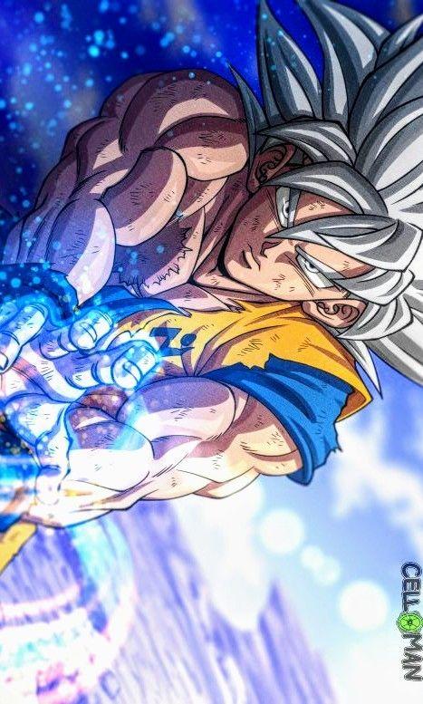 Goku Mui Anime Dragon Ball Super Dragon Ball Art Goku Dragon Ball Art