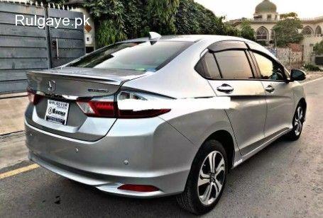 Honda Grace Hybrid Ab Finance Karwayn Boht Asaan I Honda Car Finance Finance