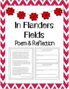 79 In Flanders Fields Ideas Flanders Field Flanders John Mccrae