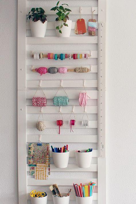 DIY: Todo en Orden   DECORA TU ALMA - Blog de decoración, interiorismo, niños, trucos, diseño, arte...