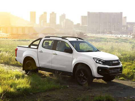 Isuzu Kb Bakkies For Sale In Cape Town South Africa At Williams Hunt Isuzu D Max Chevrolet Trailblazer Car