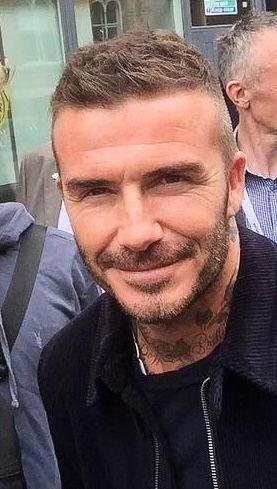 Beauty Michaellouis Www Michaellouis Com David Beckham Haircut Beckham Haircut Beckham Hair