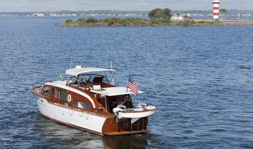 Click To View In Gallery Chris Craft Yacht For Sale Yacht