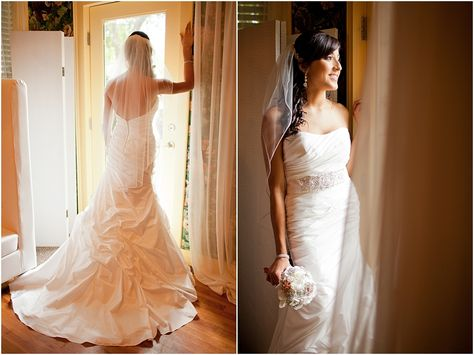 Hummingbird House Bride Diana is picture perfect! Photo credit to the Photo Box Project | Austin Event Venue |