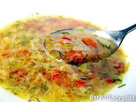 Ciorba De Varza Dulce Romanian Food Food Recipies Cooking Recipes