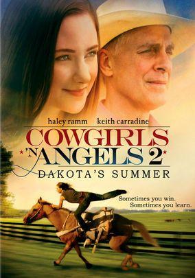 Cowgirls 'n Angels 2: Dakota's Summer - Movie Review