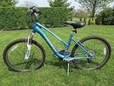 Trek 6500 Zx Mountain Bike