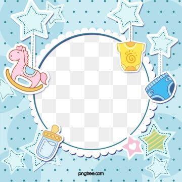 Borde De Tarjeta De Joyeria De Bebe De Dibujos Animados Azul Dibujos Animados Encantador Azul Png Y Psd Para Descargar Gratis Pngtree Baby Shower Greeting Cards Baby Shower Greetings Baby Jewelry