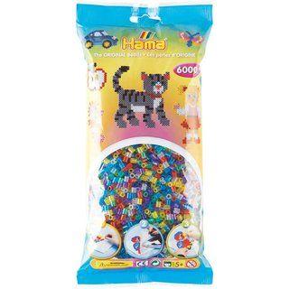6000 Midi Beads Marr/ón Winnie The Pooh