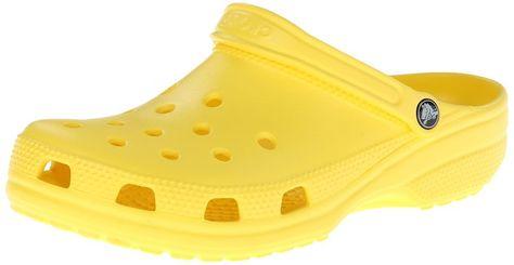 bfd54fb045d1 Crocs Unisex Classic Clog