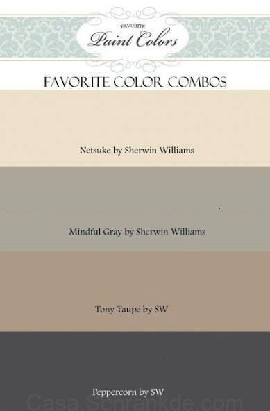 Paredes Cuarto Super Bano Color Beige Tonos Ideas Las Sha De 63super Bano De Color Beige De Las P House Colors Favorite Paint Colors Grey And Beige