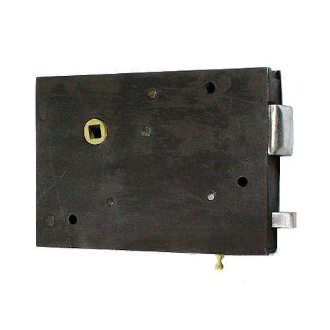 Antique Rim Latch Special Application Antiques Door Furniture Doors