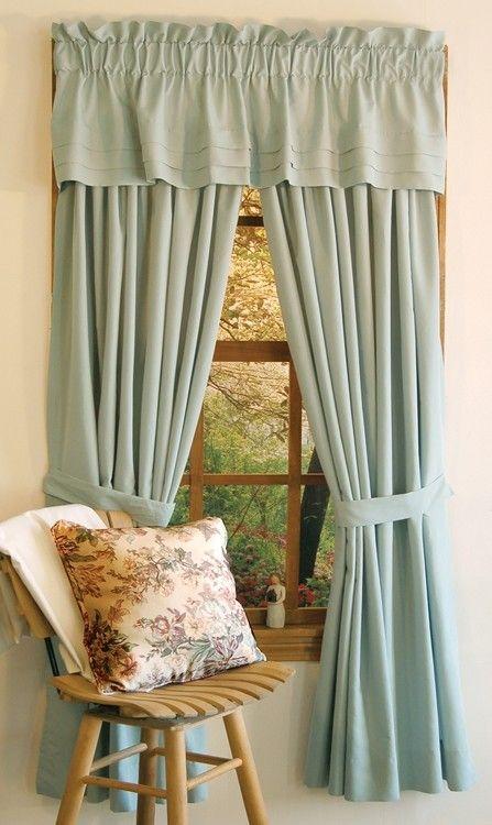 Supple Microfiber Curtain Panel Pair Curtain Bath Outlet In