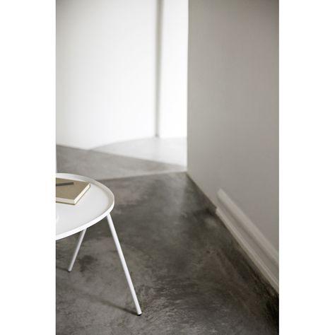 Menu Side Table By Afteroom Afteroom Side Table Minimalism Interior