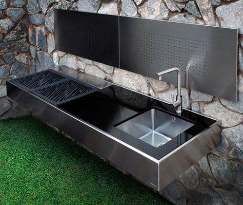 terrazas modernas - Buscar con Google мебель в сад Pinterest