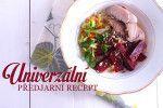Co k večeři: jeden recept na tisíc různých jídel