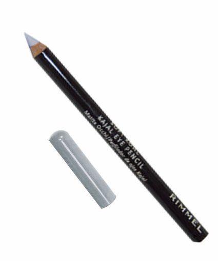 480e4c19e80 Rimmel Soft Kohl Kajal Eye Liner Blue Ice 27 #Rimmel | eyeliner ...