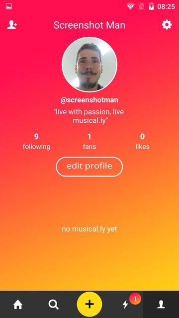 Tik Tok Including Musical Ly Screenshot 5 Music Add Music Musicals