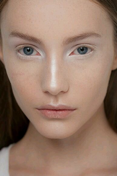 Makeup for every day without carcass: photos, ideas and techniques #carcass #every #ideas #makeup #photos #techniques #without #WomensSkinCareBeautySecrets