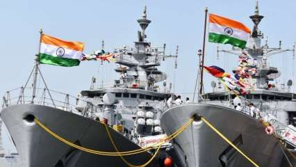 What Is The Procedure To Join Indian Navy After Class 12 In 2020 Navy Day Indian Navy Indian Navy Day