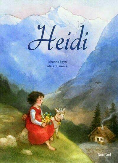 Books Similar To Heidi By Johanna Spyri Free Kids Books Online Free Kids Books Online Books For Kids