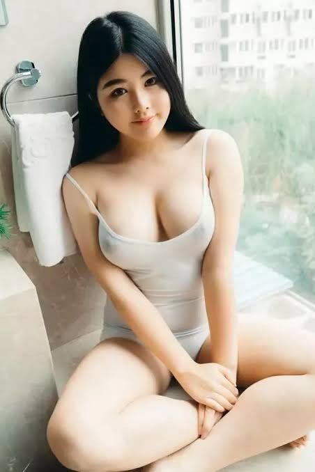 3 Japanese Girls One Guy