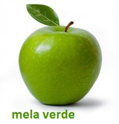 Essenza Da Bucato Mela Verde Mele Verde