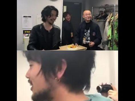 理 オールナイト youtube 井口 ニッポン