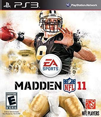 Amazon.com: Madden NFL 11 PS3: Video Games