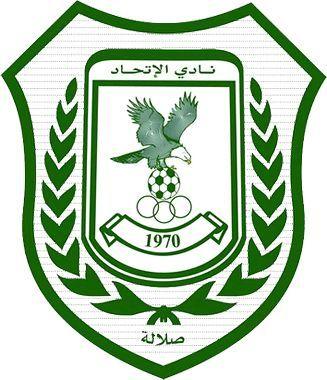 Al Ittihad Club Futbol Escudo Oceania