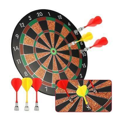 Advertisement Ebay 12 Magnetic Dart Board Dartboard 6pcs Magnet