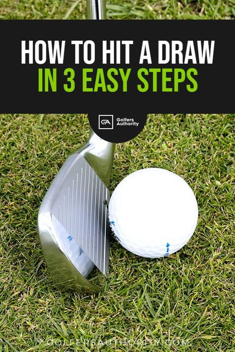 Wanting to learn how to hit a draw to help you get more out of your golf shots. Take a look at our recent golf guide!