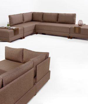 Kuteshop متجر تجارة بلاحدود كنب مقعد صالة ضيوف ضيافة مجلس قهوة مكتب اثاث Sectional Couch Sofa Furniture