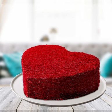 Phenomenal Red Velvet Heart Shape Cake Heart Shaped Cakes Cake Cake Birthday Cards Printable Nowaargucafe Filternl