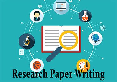 Help On Research Papers