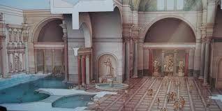 Pin De Rosemilylopez En La Arquitectura Romana Arquitectura