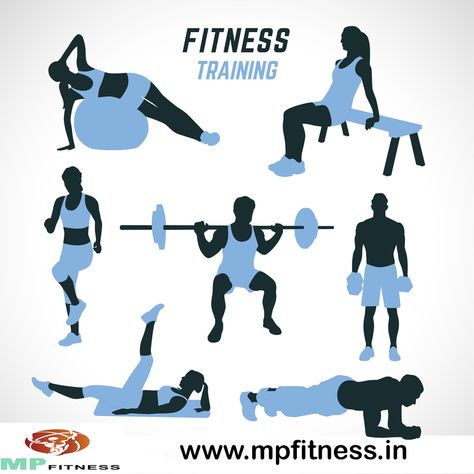 Enroll With Personal Trainers In Gurgaon For Professional Aerobics And Kickboxing Classes Kickboxing Classes Personal Fitness Trainer Fitness Training