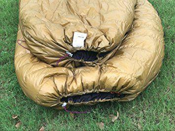 Aegismax Ul Goose Down Sleeping Bag