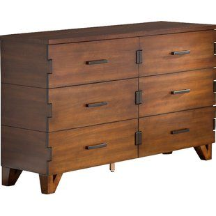Modern Dressers And Chest Allmodern