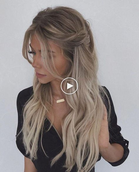 10 Time-Saver Quick Hairstyle Ideas