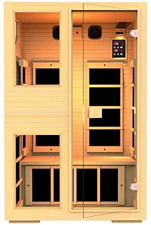 Pin By Zveat Post On Best Infrared Sauna By Consumer Reports | Best  Infrared Sauna, Infrared Sauna, Infrared Heater