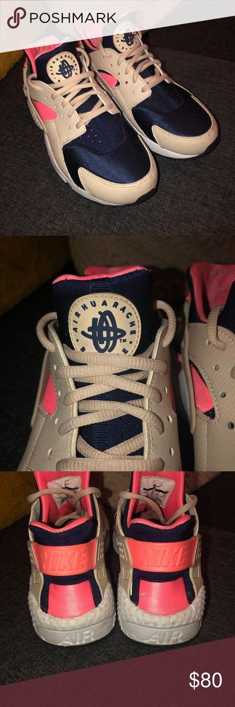 cheap for discount a7844 8c8d3 Nike Huarache Women s Size 8