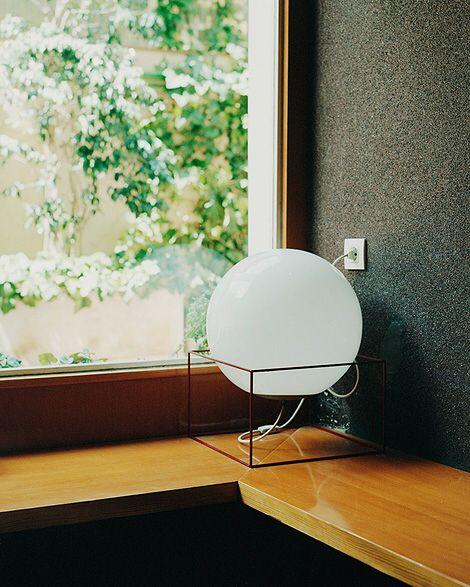 Pin by Noel Batt on Lighting | House lamp, Ball lamps, House