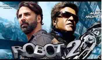 Robot 2 0 Hindi Movie