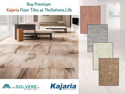 Buy Kajaria Premium Floor Tiles At Affordable Price Wooden Floor Tiles Tiles Price House Tiles