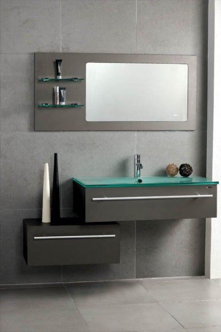 Modern Bathroom Cupboard Ideas Di 2020