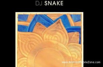Free Download DJ Snake - Magenta Riddim Latest English